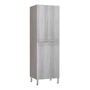 Paneleiro de Cozinha Duplo 20x70x53cm Canova Prime Luciane
