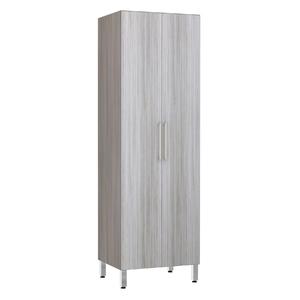 Paneleiro de Cozinha Duplo 220x70x53cm Canova Prime Luciane