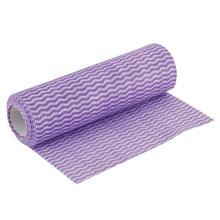 Pano Furatto Roll Lavanda Roxo 25 Unidades Limppano