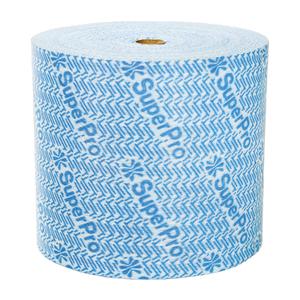 Pano Multiuso Rolo de 30,0x30m Azul Bettanin