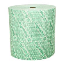 Pano Multiuso Rolo de 30,0x30m Verde Bettanin