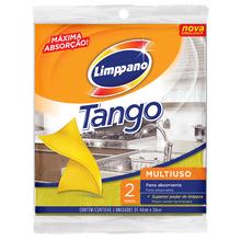 Pano Multiuso Tango 30 Unidades Limppano
