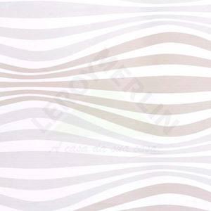Papel de Parede Home Geometrico 0,53x10m Cinza/Bege Art Papier