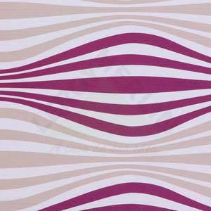 Papel de Parede Home Geométrico 0,53x10m Uva Art Papier