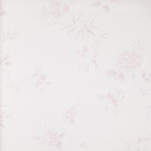 Papel de Parede Little Flowers Rosa 0,53x10m Glass Mosaic
