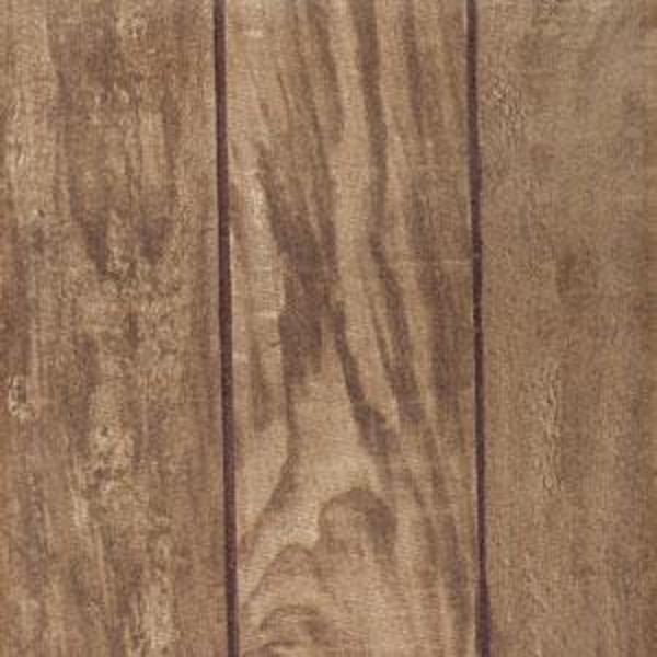 Papel de parede vin lico madeira rolo com 10m leroy merlin for Papel para paredes baratos