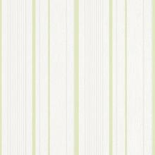 Papel de Parede sob Encomenda TNT Avenizo Branco|Verde Rolo com 10m