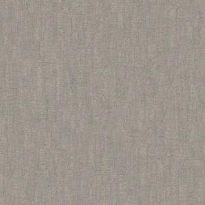 Papel de Parede Sob Encomenda TNT Clay Texturizado Cinza Rolo com 10m