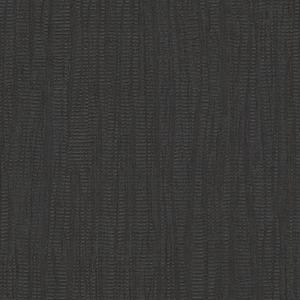 Papel de Parede Sob Encomenda TNT Croc Texturizado Preto Rolo com 10m