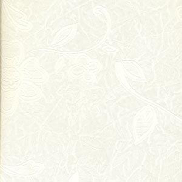 papel de parede vin lico texturizado floral rolo com 10m