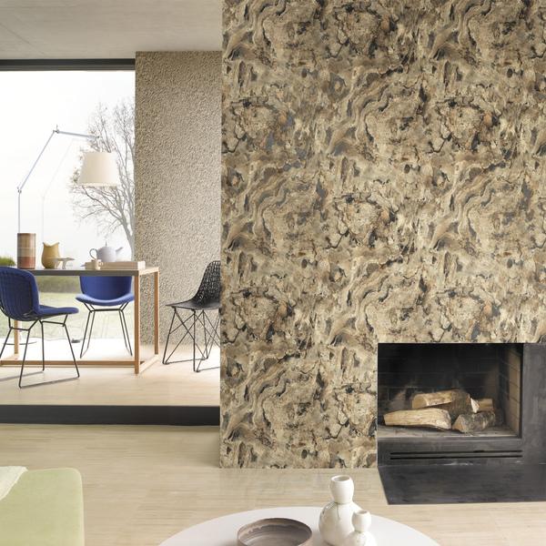 Resultado de imagem para parede marmore marron