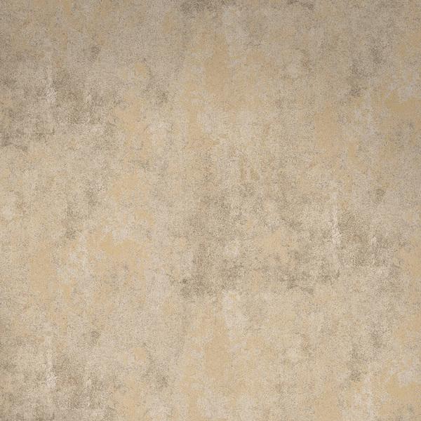 Papel de parede vin lico cimento queimado dourado rolo com - Papel vinilico para paredes ...