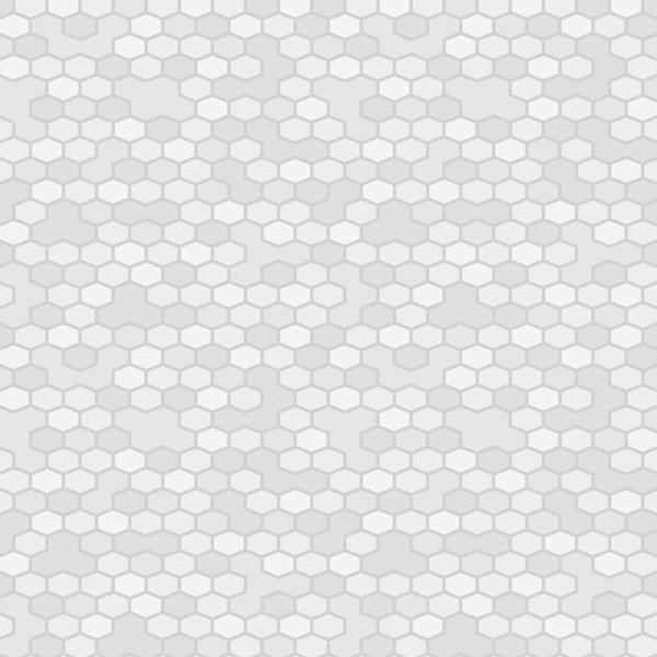 Papel de parede vin lico geom trico cinza rolo com 9 5m - Papel vinilico para banos leroy merlin ...
