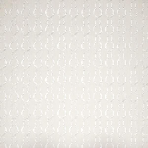 Papel de parede vin lico geom trico waves bege e branco - Papel vinilico para cocinas leroy merlin ...