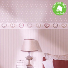 Papel de parede para quarto de beb ofertas imperd veis for Papel vinilico infantil