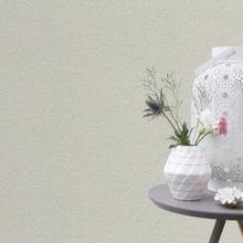 Papel de Parede Vinilizado Textura Branco Rolo com 10m Inspire