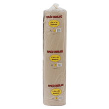 Papelão Ondulado 1,20x25m Brasil Bag