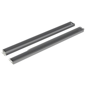 Par de Longarina em Metal 120cm 500Kg S.A