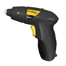 """Parafusadeira 1/4"""" 4,8V GYPF48 Bivolt Hammer"""