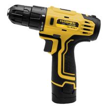 """Parafusadeira e Furadeira 3/8"""" 12V GYPLI12 Bivolt Hammer"""