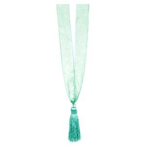 Passamanaria  46cm Chorisia Azul Importada