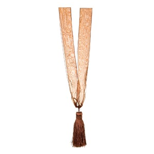 Passamanaria  46cm Chorisia Marrom Importada