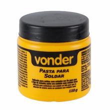 Pasta para solda 110g Vonder