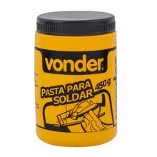 Pasta para solda 450g Vonder