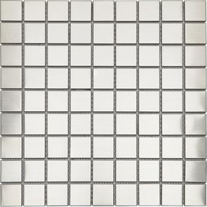 Pastilha AX01 29,2x29,2cm Glass Mosaic