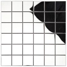 Pastilha AX04 29,8x29,8cm Glass Mosaic