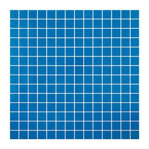 Pastilha Azul Candomba 33x33cm Rivesti