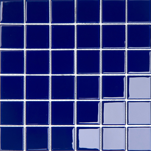 Pastilha Cristal K100 30x30cm Glass Mosaic