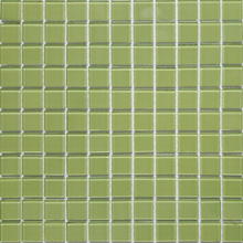 Pastilha Cristal K2508 30x30cm Glass Mosaic
