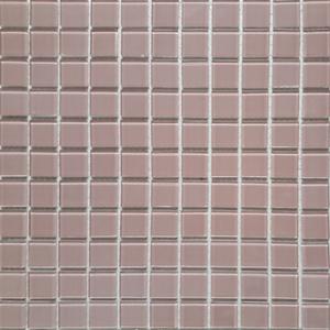 Pastilha Cristal K2509 30x30cm Glass Mosaic