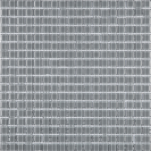 Pastilha Cristal K91 30x30cm Glass Mosaic
