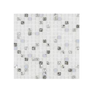 Pastilha D1011 30x30cm Glass Mosaic