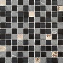 Pastilha D338 29x29cm Glass Mosaic