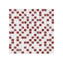 Pastilha Galliano GG22 30x30cm Glass Mosaic