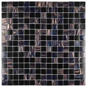 Pastilha GDM04 31,5X31,5 Glass Mosaic