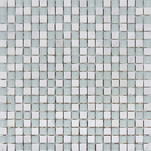 Pastilha Glass Stone GS102 31x31cm Glass Mosaic