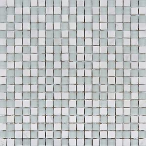 Pastilha Glass Stone GS102 31x31cm Glass Mosaic