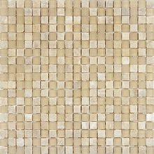 Pastilha Glass Stone GS103 31x31cm Glass Mosaic