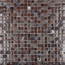Pastilha Glass Stone GS905  31x31cm Glass Mosaic
