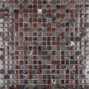 Pastilha Glass Stone GS905  31x31cm Glass Mosaic