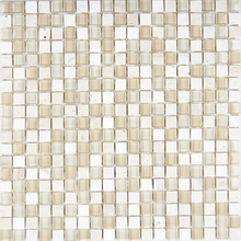 Pastilha Glass Stone GS910 31x31cm Glass Mosaic