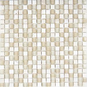 Pastilha Glass Stone GS910 31x31cm Glass Mosaic