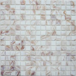 Pastilha Gold Branco 32,7X32,7 cm Vetromani