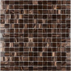 Pastilha Gold GD03 31,5x31,5cm Glass Mosaic