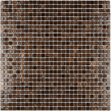 Pastilha Gold GD103 30,5x30,5cm Glass Mosaic
