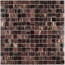 Pastilha Gold GDM02 31,5x31,5cm Glass Mosaic